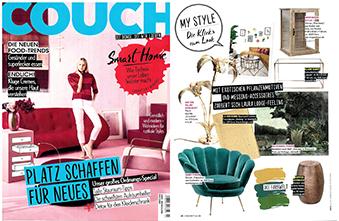 Couch - Pressespiegel home24