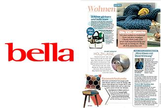 bella - Pressespiegel home24