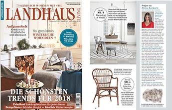 Landhaus Living - Pressespiegel home24
