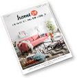 zum home24 Frühling-Sommer Katalog 2016