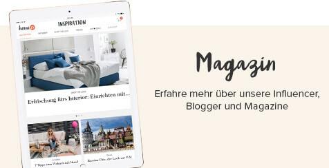 Unser Magazin lesen