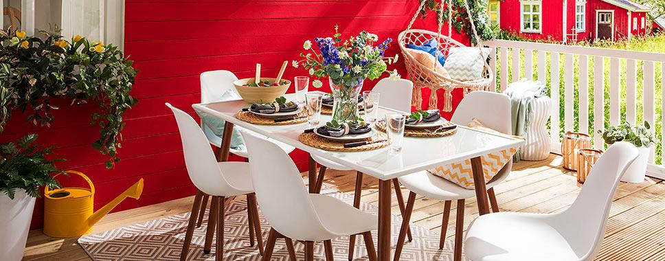 home24 Skandi-Garten