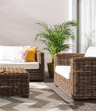home24 Moderner Orient-Chic