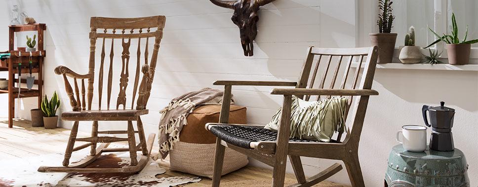 home24 Wild Wild West