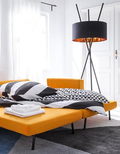home24 Zwart & goud