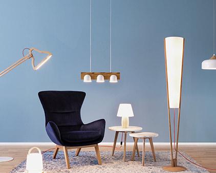 home24 Scandinavisch licht