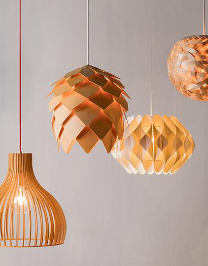 home24 Gestructureerde lampen