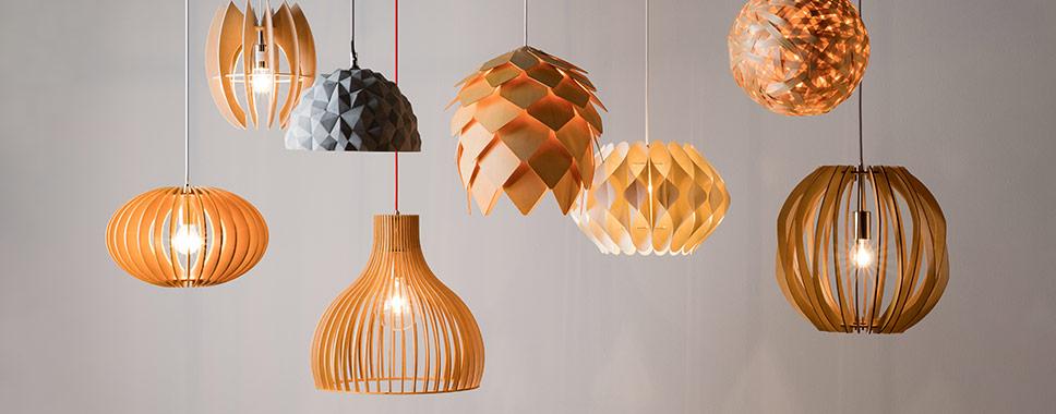 home24 Struktur Lampen