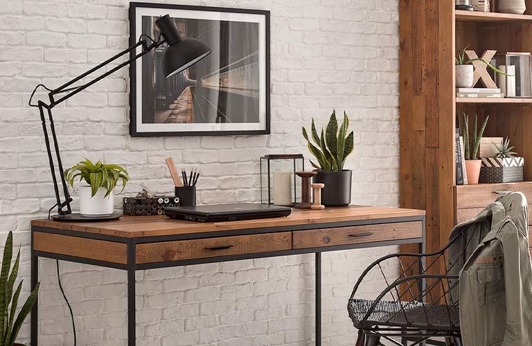 Dein Wohnstil Industrial Industrial Möbel Bei Home24