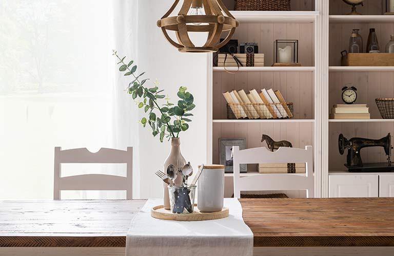 Dein Wohnstil Landhaus Landhausmöbel Bei Home24