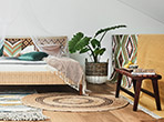 home24 woontrend boho