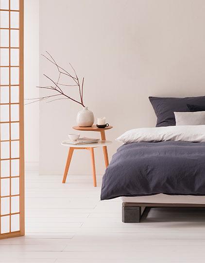 home24 trend Japandi Bedroom