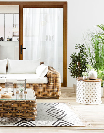 home24 trend Natural Home Oasis