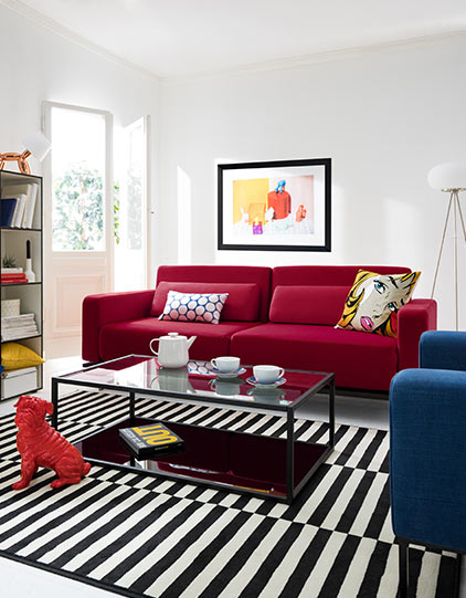 home24 trend Pop art