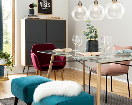 home24 trend Scandi Glam