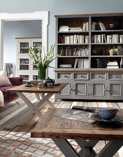 home24 trend Cottage glamour