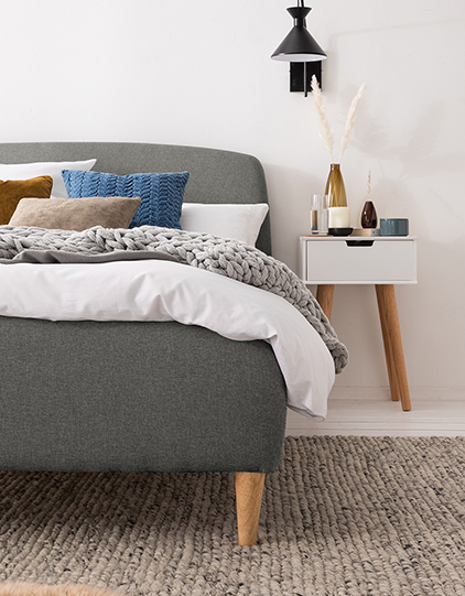home24 trend Chambre scandinave