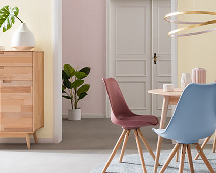 home24 Couleurs sorbet