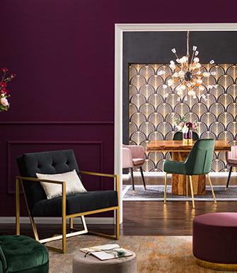 home24 Art-Deco