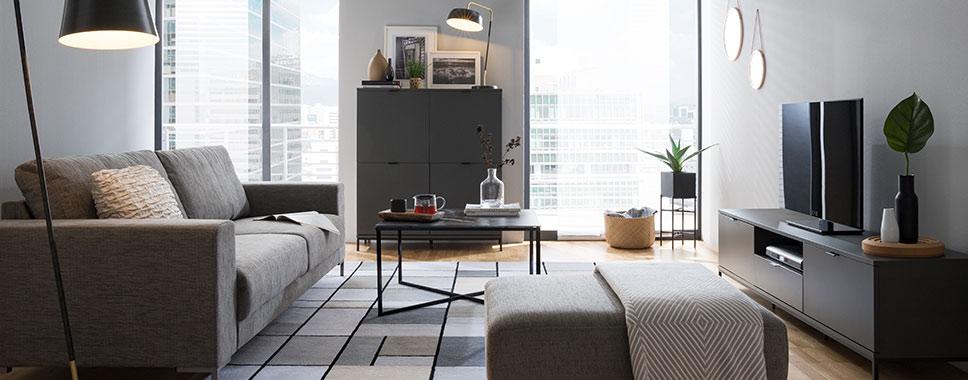 home24 Modern minimalistisch