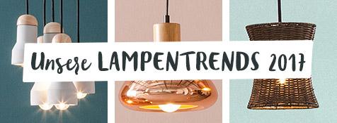 Lampentrends 2017