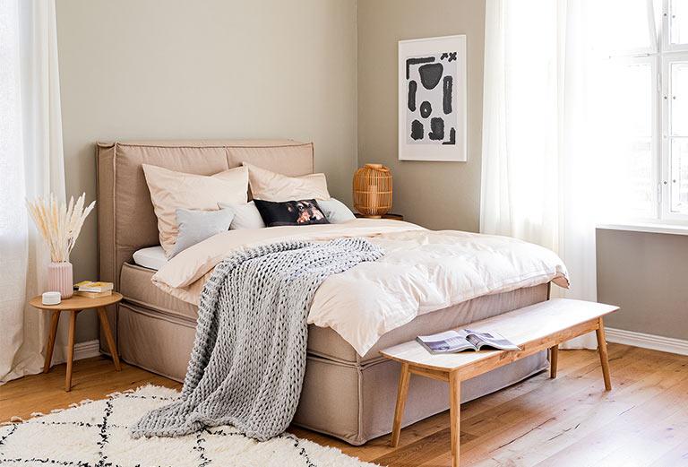 Schlafzimmermöbel bei home24