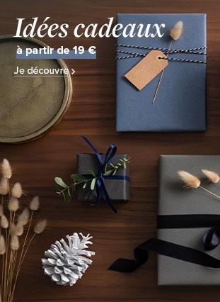 Idées cadeaux pour Noël chez home24
