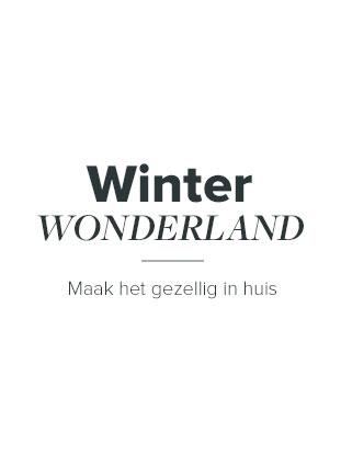 Winter wonderland bij home24