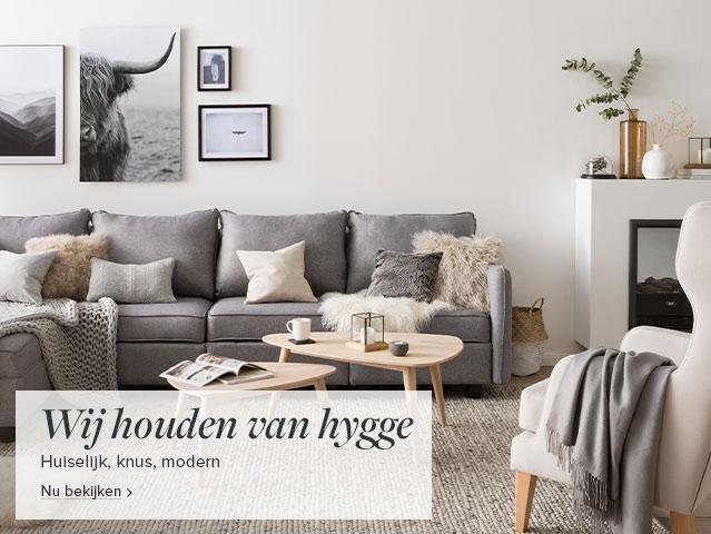 Haal hygge in huis bij home24