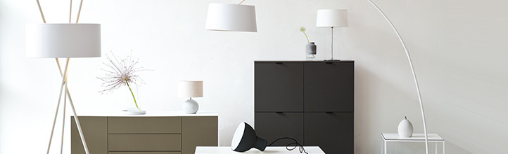 skandinavische lampen leuchten im skandi look. Black Bedroom Furniture Sets. Home Design Ideas