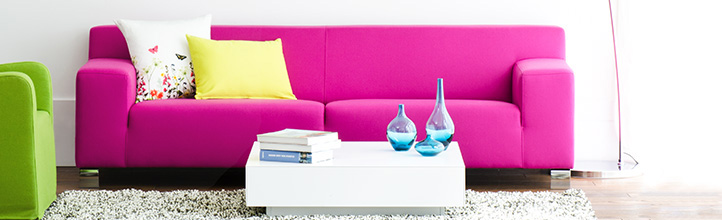 Pinke Sofas Ecksofas Günstig Online Kaufen Fashion For Home