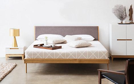 Unsere Bettenkollektion