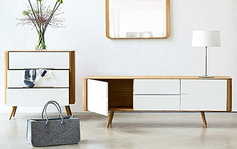 M bel online kaufen designerm bel fashion for home for Sideboard loca
