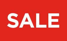 Sale im Showroom von Fashion For Home
