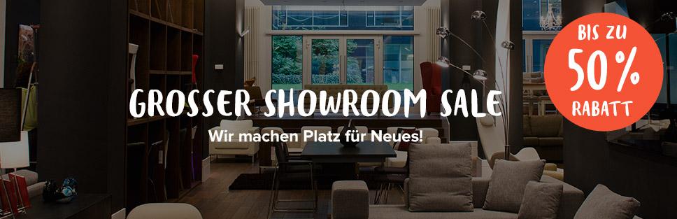 Fashion For Home Showroom Berlin von innen
