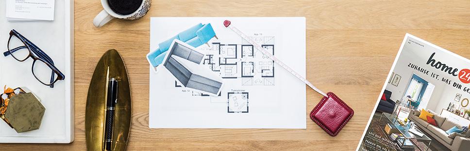 professionelle einrichtungsberatung inneneinrichter f r ihre wohnung. Black Bedroom Furniture Sets. Home Design Ideas