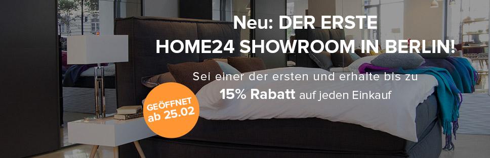 home24 Showroom Berlin Charlottenburg von innen