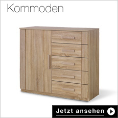 Der Kommoden Online-Shop | Home24
