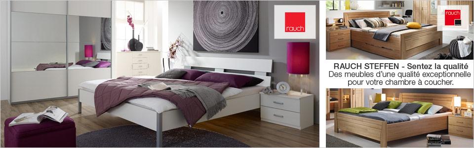 rauch boutique en ligne. Black Bedroom Furniture Sets. Home Design Ideas