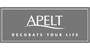 Logo Apelt Textilien