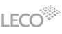 Logo Leco Werke Gartenmöbel