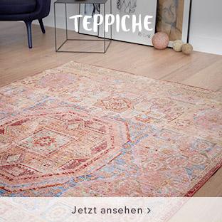 Schöner Wohnen Teppiche