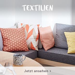 Schöner Wohnen Textilien