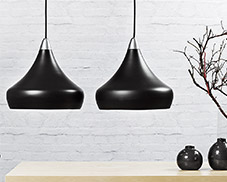 luminaires meuble design pas cher. Black Bedroom Furniture Sets. Home Design Ideas