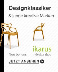 Designklassiker und junge kreative Marken