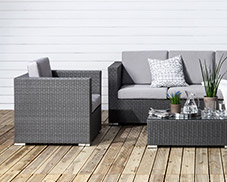 Lounge meubels online op Home24