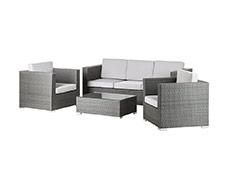 deinen garten g nstig und schick mit m beln einrichten home24. Black Bedroom Furniture Sets. Home Design Ideas