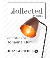 kollected by Johanna Lampen