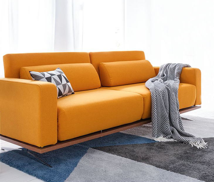 Sofa Ratgeber Welches Material Ist Besser Fürs Sofa Home24
