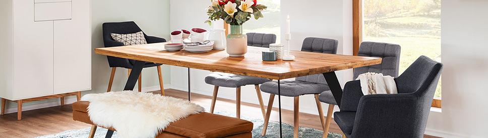 Tische Und Stühle Welcher Stuhl Passt Zu Welchem Tisch Home24